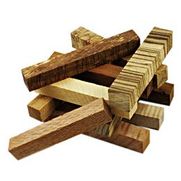 Timber Pen Blanks