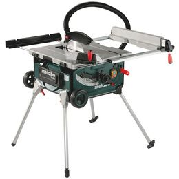 Table / Contractor Saws