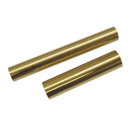 Replacement Brass Tubes
