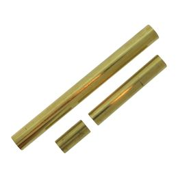 Project Kit Brass Tubes