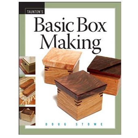 Box Making Books