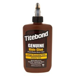 Titebond Genuine Hide Glue - 237ml