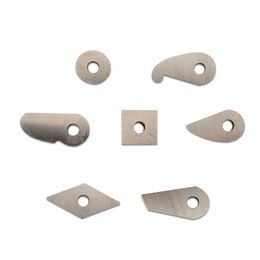 Replacement Cutters and Parts