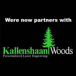 Kallenshaan Wood Inlays